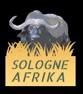 Logo Sologne Afrika
