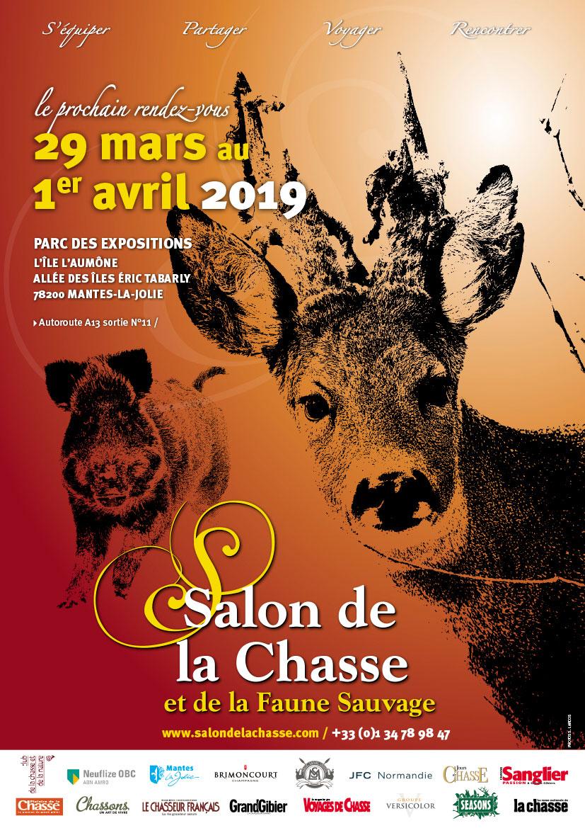 Salon De La Chasse 2019